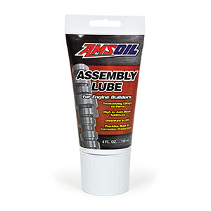 AMSOIL Engine Assembly Lube.