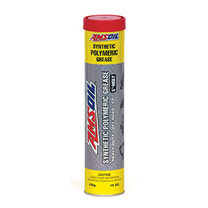 AMSOIL Synthetic Polymeric Off-Road Grease, NLGI #2.