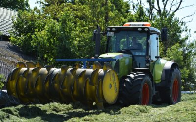 Best Grease for Tractors