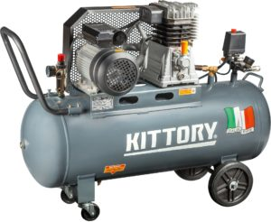 Kittory compressor.