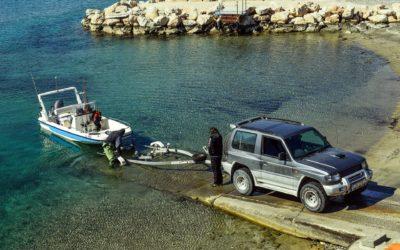 Synthetic Marine Wheel Bearing Grease