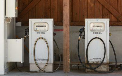 AMSOIL Diesel Fuel Injector Cleaner | How Often Should You Use Diesel Injector Cleaner?