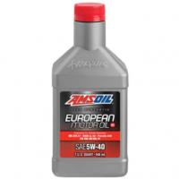 Synthetic European Motor Oil