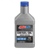 Heavy-Duty Synthetic Diesel Oil