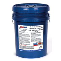 Synthetic Natural Gas Engine Oil
