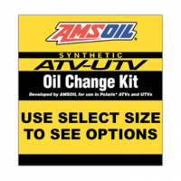 AMSOIL ATV/UTV Kit P