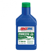 Synthetic Marine Engine Oil