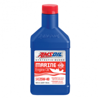 Synthetic Blend Marine Engine Oil