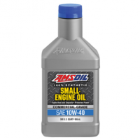 Synthetic Small Engine Oil