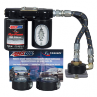 Ford 6.7L Dual Remote Bypass System