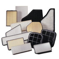 WIX Cabin Air Filters
