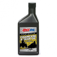 Synthetic Chaincase & Gear Oil