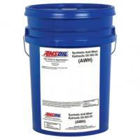 Synthetic Anti-Wear Hydraulic Oil